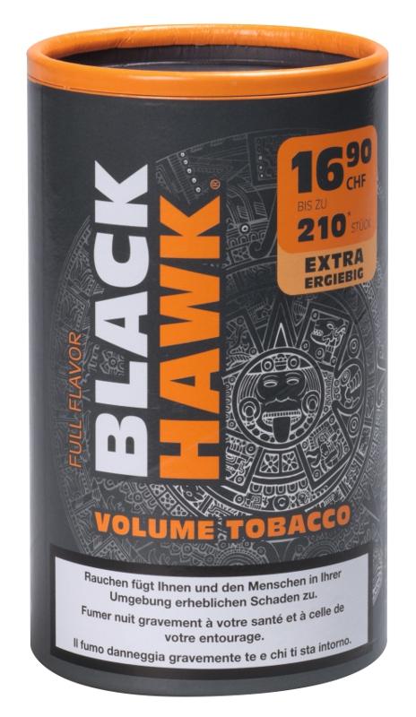 Black Hawk Volumentabak 95g