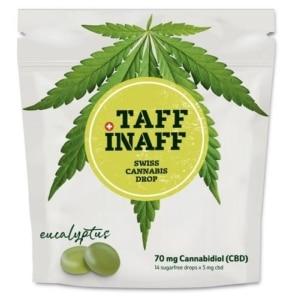 CBD Drop TAFF INAFF 70mg