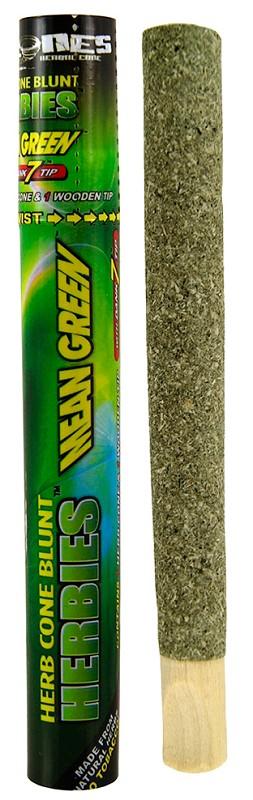 Cyclones Herbies Mean Green 2x