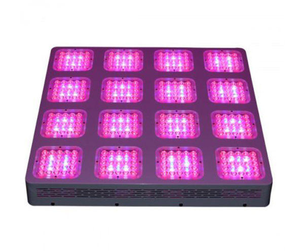 evergrow nova m16 1200 watt led gr nes growen mit led stromersparnis. Black Bedroom Furniture Sets. Home Design Ideas