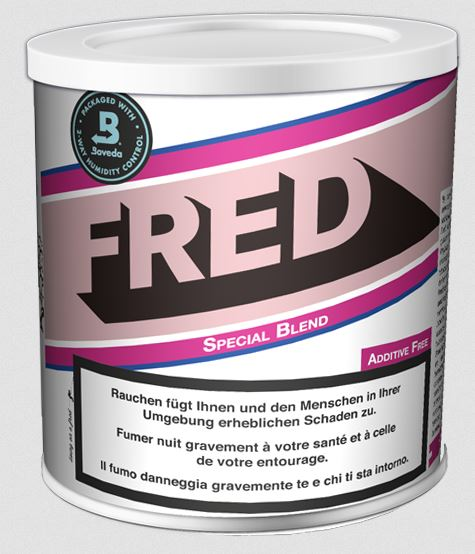 FRED RYO Special Blend (80g)