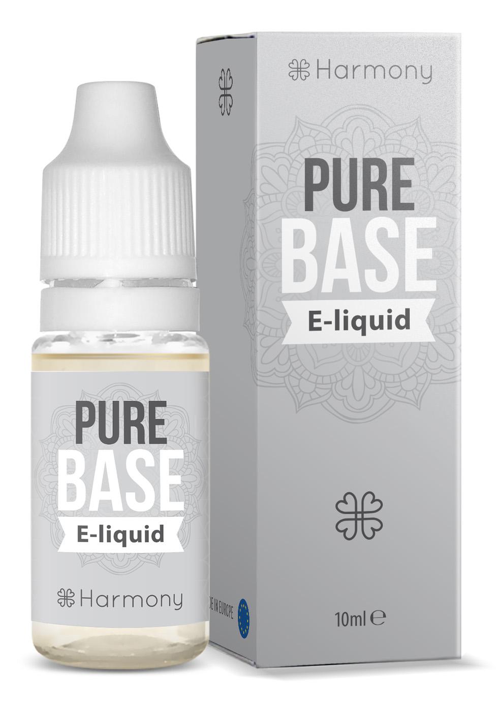 Harmony CBD-Liquid Pure Base 10ml
