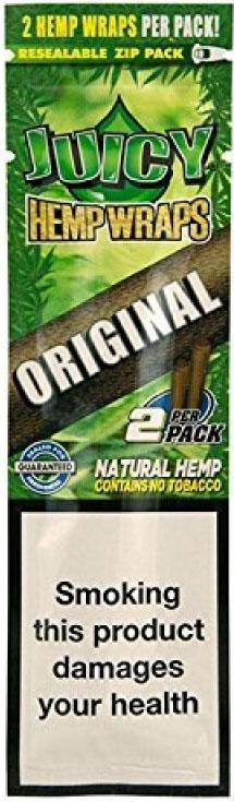 Juicy Hemp Original 2x