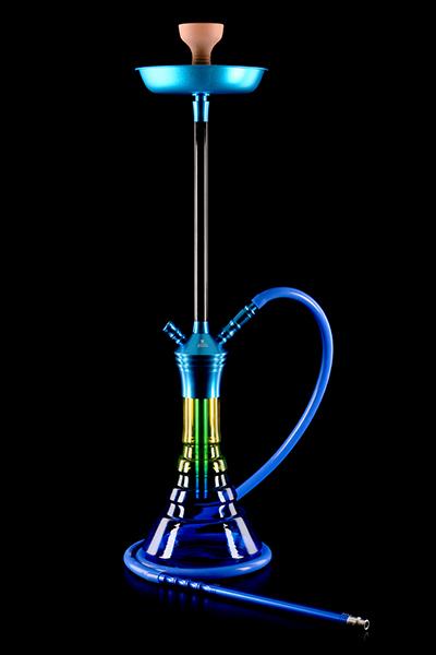 Kaya El Keyif Summer ELOX 630CE Carbon KONIK Blau 2s