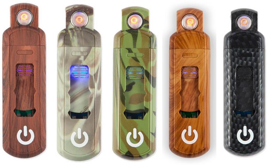 Novi USB Feuerzeug