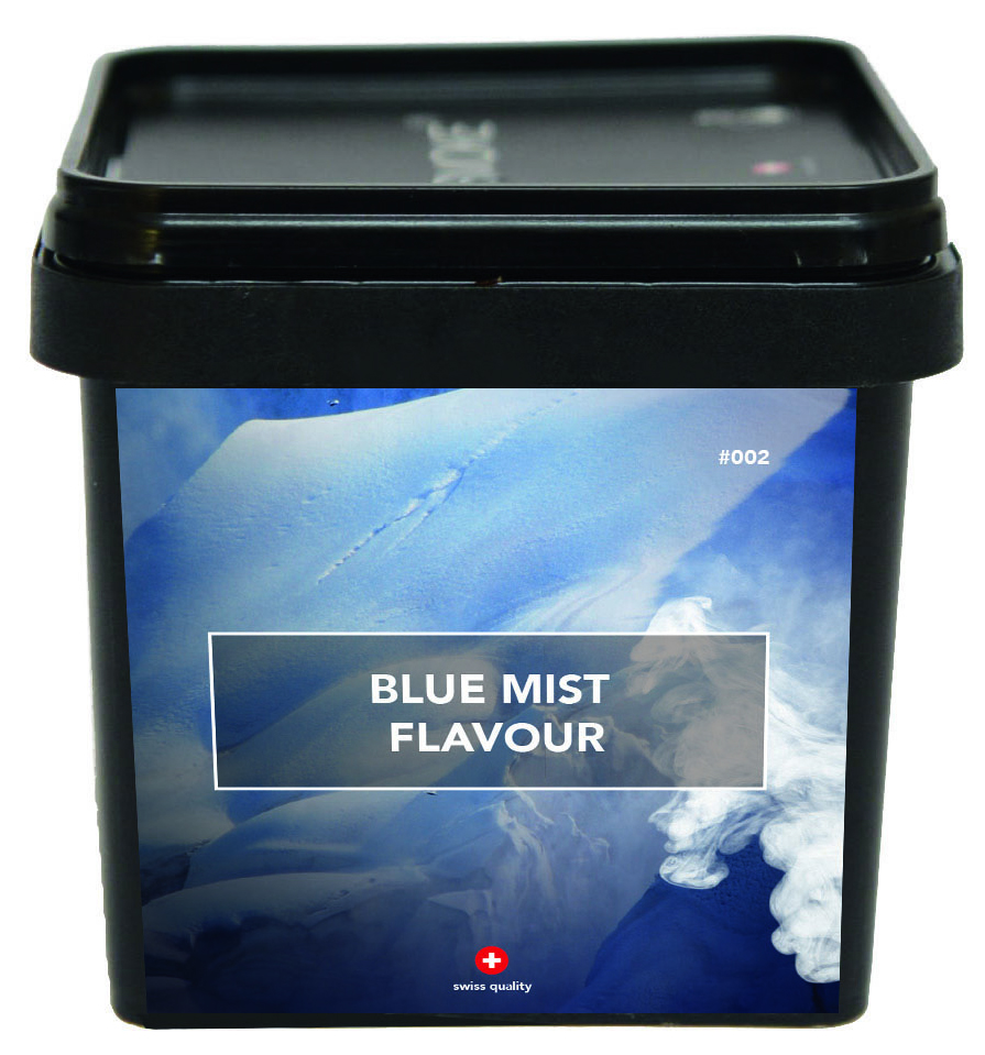 Ossy Smoke Blue Mist 250g