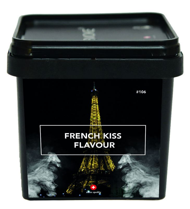 Ossy Smoke French Kiss 250g