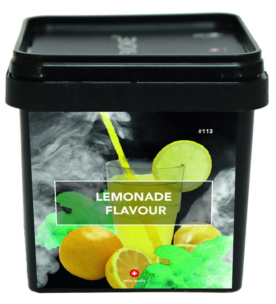Ossy Smoke Lemonade 50g