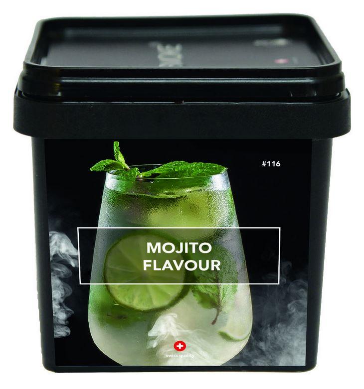 Ossy Smoke Mojito 250g