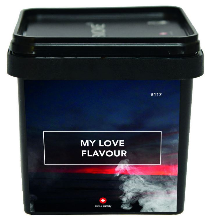 Ossy Smoke My Love 250g