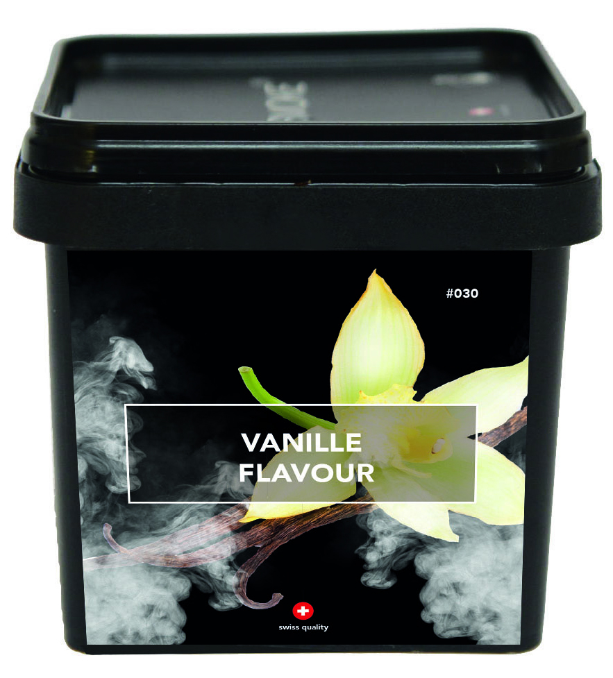 Ossy Smoke Vanille 250g