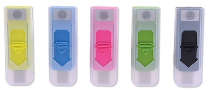 Champ USB-Feuerzeug