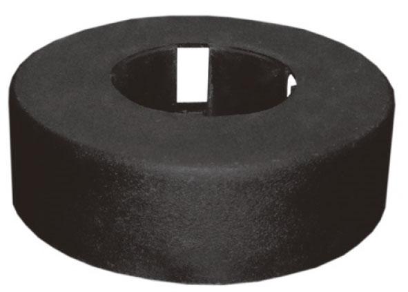 Ventilution Schwimmring für Mininebler, 1 Membran